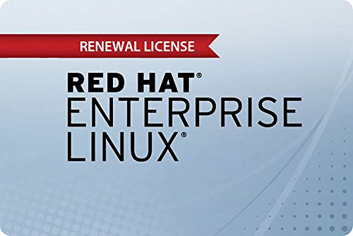 - Red Hat Enterprise Linux for Virtual Datacenters Premium Subscription - 3 Year (Renewal)