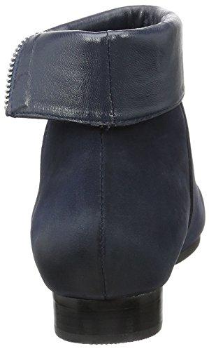 Alpina 680277 - Zapatillas de montaña Mujer Marrón (Braun (braun/grün 2))