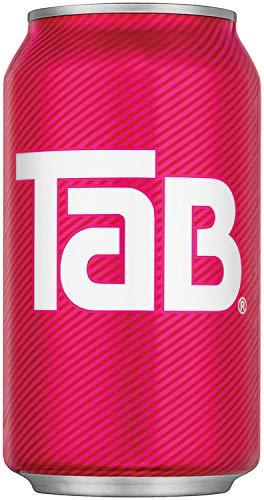 Tab Cola, 12 fl oz (12 Cans) ()
