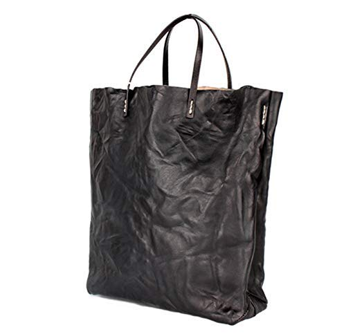 Black Soft Fashon Iladies Handbags, Girls Satchel, Egant TopHand Bag, Vintage Shoulder Bag,Shopping Folding Tote Beach Travel Bag Casual Purse,Multicolor Availab Handbag (color   Red)