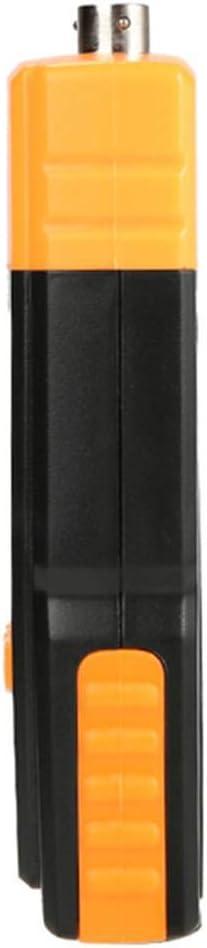 Holz Damp-Detektor Lorsoul Benetech GM620 Digital-Holzfeuchte automatischer Abschaltung mit LCD-Anzeige ohne Batterie