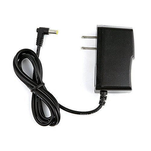 Power Charger Adapter Cord For Creative Zen Vision M W 30GB 60GB ()