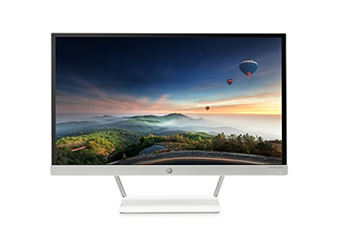 HP Pavilion 21.5-Inch IPS LED-Lit Monitor