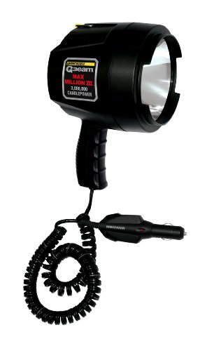 (Brinkmann 800-2301-0 Q-Beam Max Million III Spotlight)