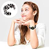 NICERIO Compatible for Samsung Galaxy Watch Band