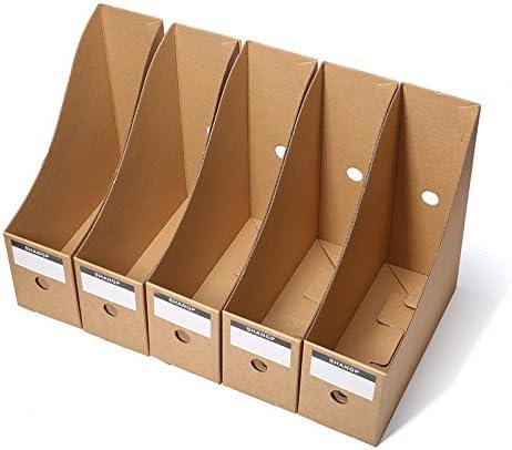 Juego de mesa de papel Kraft marco de caja de