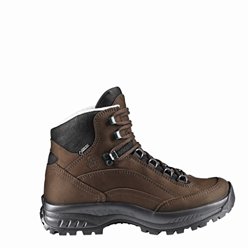 Hanwag Canyon Wide GTX Brown