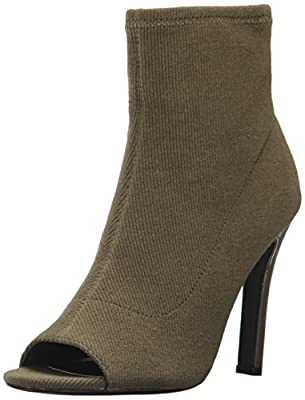 Carlos by Carlos Santana Women's Rival Fashion Boot