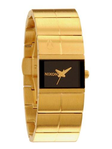 Nixon The Cougar Women's Quartz Watch A1901043-00 (Cougars Womens Watch)