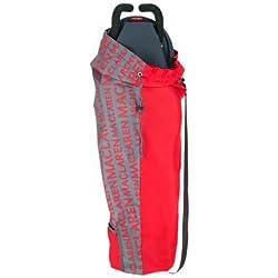 Maclaren Lightweight Storage Bag- Cardinal/ Charcoal