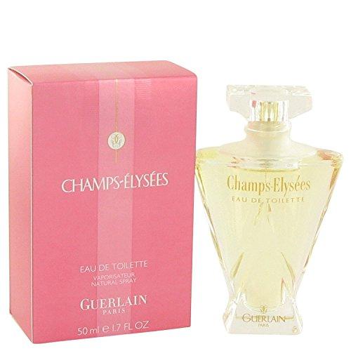 Guerlain Champs Elysees Edt Spray 1.7 Oz By Guerlain