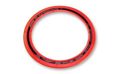 Aerobie Pro Flying Ring Orange product image