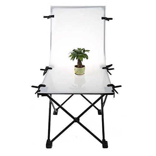Godox FPT-100200 Portable Studio Folded Photo Table 100x200cm by Godox