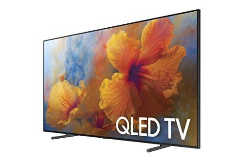 Samsung Electronics QN65Q9 65-Inch 4K Ultra HD Smart QLED TV (2017 Model)