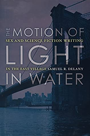 book cover of The Motion of Light in Water