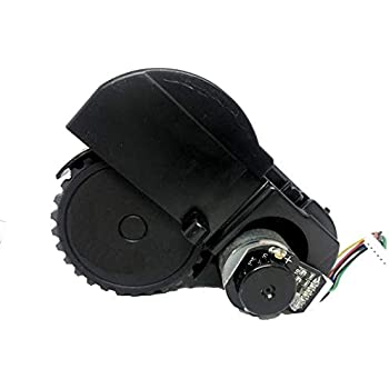 Amazon Com Oysterboy Replacement Main Roller Brush Motor