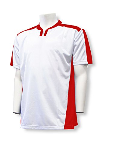 Winchester soccer team jersey for youths or adults - size Adult XL - color White/Red
