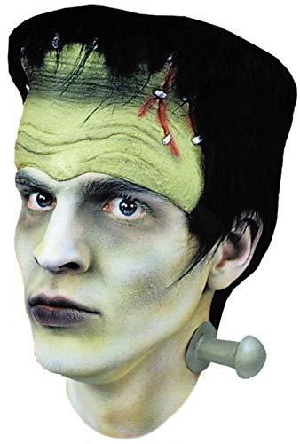 WMU Monster Headpiece Hair And -