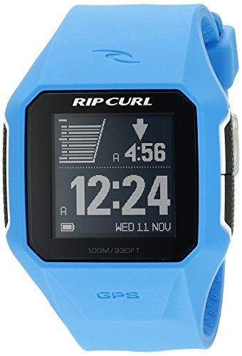 -BLU SearchGPS Digital Blue Surf Watch ()