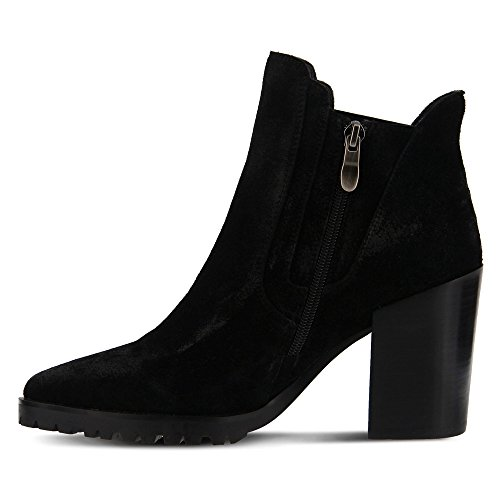 Azura Casiri Spring Boot by Black Women's Step Chelsea rnq8SRrwOp