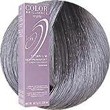 ion color dye - Ion Semi Permanent Hair Color, Titanium