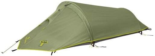 Ferrino 99122FVV Tienda de campaña Acampada y Senderismo, Adultos Unisex, Verde (Green), Talla Única