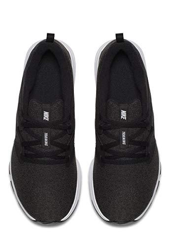 Da Ginnastica Grey Nike Donna Wmnsair Scarpe cool Multicolore Basse Platinum storm Bella Tr Pink 001 pure p4x4gfwaq