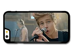 AMAF ? Accessories Luke Hemming 5 Seconds Of Summer Singing Portrait Boyband case for iPhone 6 wangjiang maoyi by lolosakes
