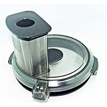 Amazon Com Mmth Ninja Blender Feed Chute Lid And Pusher