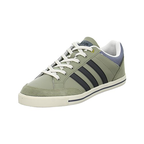 Adidas Cacity – Baskets pour homme, vert – (cartra/negbas/Onix) 41 1/3
