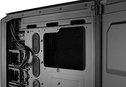 Corsair Graphite Series 760T Full Tower Windowed Case - Black by Corsair (Image #8)