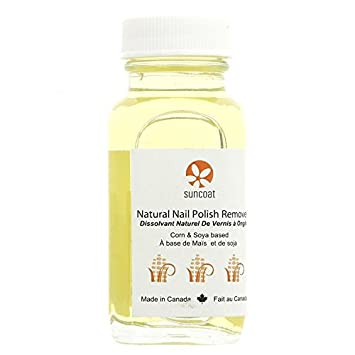Suncoat Nail Polish Remover 60ml (Pack of 1): Amazon.co.uk: Beauty