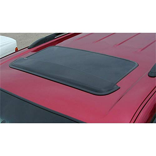 53003-2 Universal Fit Wind Tamer Sunroof Deflector38.5in Fit for ()