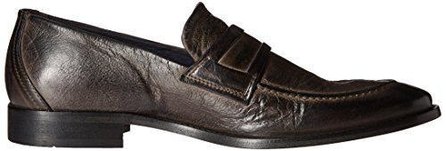 Kenneth Cole New York Men's Crate-Ful Slip-On Loafer, Medium Grey