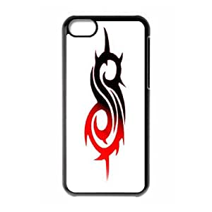 Fashionable Creative slipknot Cover case For iPhone 5C EO9S93220