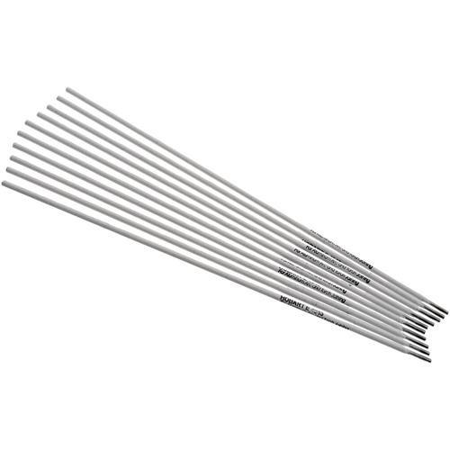 Hobart H722844-RDP 4043 Aluminum Electrodes, 1/8-Inch Hobart H722844-RDP 1/8-Inch 4043 Aluminum Electrodes