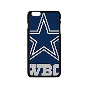 LINGH Cowboys Hot sale Phone Case for iPhone 6