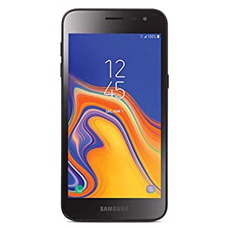 Tracfone Samsung Galaxy J2 4G LTE Prepaid Smartphone (Locked) - Black - 16GB - SIM Card Included - CDMA