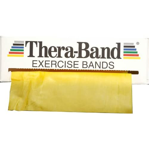 TheraBand Bandes d'exercice