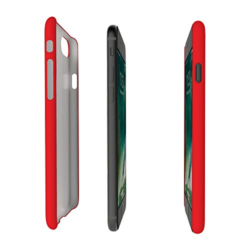 Koveru Back Cover Case for Apple iPhone 7 - Deal with it