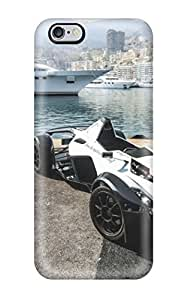 Iphone 6 Plus Case, Premium Protective Case With Awesome Look - Bac Mono