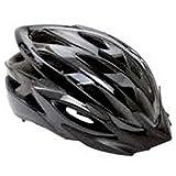 XLC Conlis Helmet; Med/Lrg, 58-62cm; Black