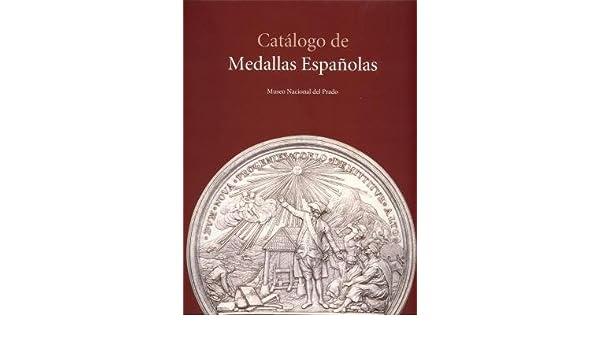 Catalogo de medallas españolas: Amazon.es: Cano, Marina: Libros