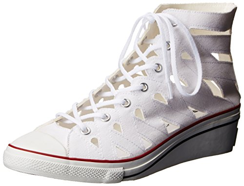 ed4a98a827d Converse Womens Chuck Taylor All Star Hi-Ness Cutout Sneaker - Buy Online  in UAE.