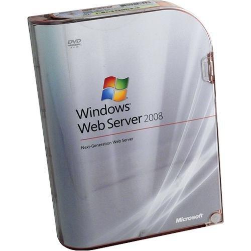 Windows Web Server 2008 32BIT