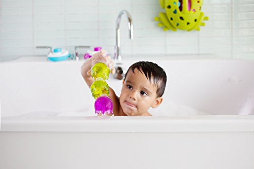 Boon Jellies Suction Cup Bath Toys by Boon (Image #7)
