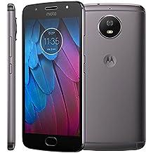 "Smartphone, Motorola, G5S XT1792, 32 GB, 5.2"", Platinum"