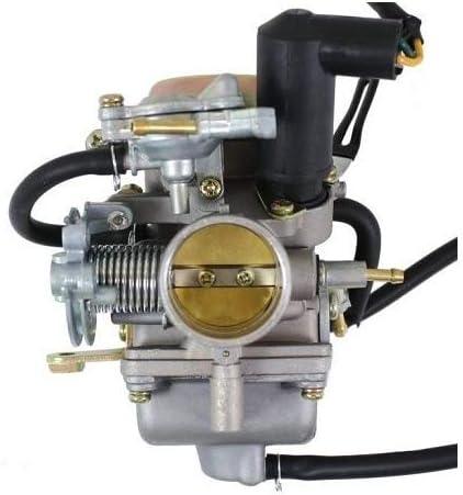 Carburador Coletor De Admissão Para Hammerhead Gt Gts Ss 250 250cc Buggy Kart Novo