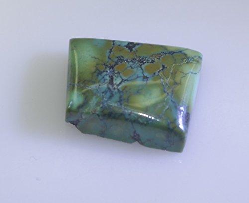 pierre turquoise lâche cabochon fantaisie 1 pc sizexfree libre sizemm stcbtur-1217