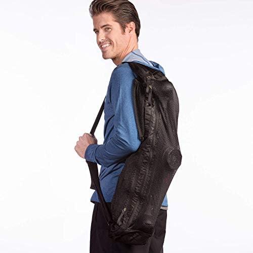 OYO Fitness Carry-All Shoulder Bag / Yoga Bag